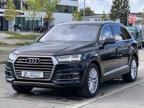 Audi Q7 3.0 TDI S-LINE PLUS Virtual ACC Allradlenkung