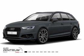 Audi A4 Avant 40 TDI sport S line Euro 6, MMI Navi