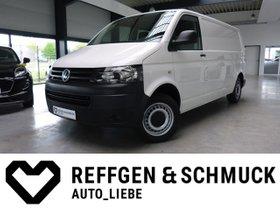VW T5 CAMPER LANG+KLIMA+BETT+BRENNER+TISCH+1HD+TÜV+