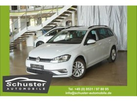 VW Golf Variant Comfortline 1.6TDI-ACC PDCv+h SHZ