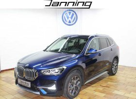 BMW X1 sDrive18i Aut. xLine Steptr. OPF LED Navi Kam