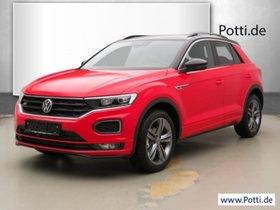 Volkswagen T-Roc Sport 1,5 l TSI OPF R-Line