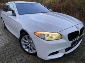BMW 530d-M Paket-Standheizung-HUD-Softclose