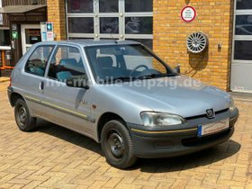 PEUGEOT 106 Sketch Standheizung