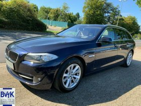 BMW 520d Touring/Autom/Navi/Xenon/Leder/Pano/HUD/ACC