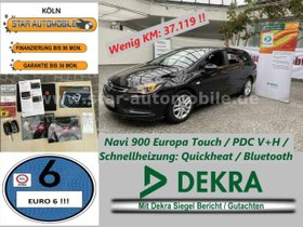 OPEL Astra K Sports Tourer Edition 1,6 CDTI-NAVI-EU6!