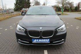 BMW 535d GT xDrive Aut. Navi Xenon Leder SHZ Pano