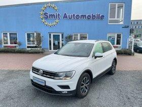 VW Tiguan Comfortline BMT/Start-Stopp