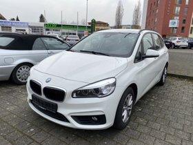 BMW 218d AT Aut.Sportsitze LED Navi Sitzh.P-Assist