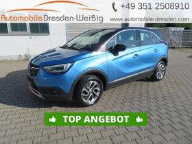 Opel Crossland X 1.6 Diesel INNOVATION-Navi-HeadUp-