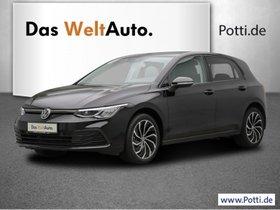Volkswagen Golf 8 2,0 TDI BMT LIFE ACC Navi LED Telefon