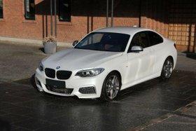 BMW M235 i M Sport Navi-Prof Bi-Xen. H&K SHZ DAB