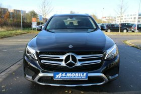 MERCEDES-BENZ GLC 220 d 4Matic Navi LED Pano SHZ