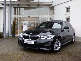 BMW 320d T.M Sport Laser DrvAs.LiveProf.AHK