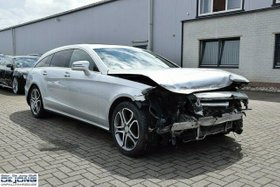 MERCEDES-BENZ CLS Shooting Brake CLS 350 CDI BE, Harman/Kardon
