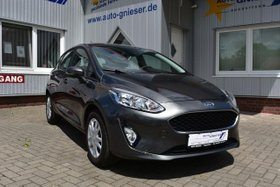 Ford Fiesta 1.1 Cool & Connect -PDC-App-Klima-Spur...
