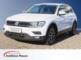 VW Tiguan 1.4 TSI Comfortline Navi Panorama PDC Lane Assist