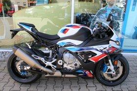 BMW M 1000 RR+Soziuspaket+Akrapovic+Sofort!!