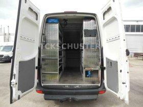 VW Crafter 35 2,0TDI 140PS KLIMA L2H2 Hoch/SORTIMO