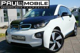 BMW i3 REX Navi SHZ Tempomat Schnellladen R Cam PDC