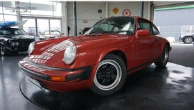 PORSCHE 911 SC  Erstlack Classic-Data 2+