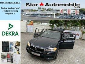 BMW X5 xDrive30d M-SPORTP-PDACH-RFK-BI XENON-PDC-EU6