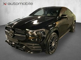 MERCEDES-BENZ  GLE 400 d Coupe HUD PANO AIRMATIC 360° 21 NIGHT