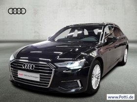 Audi A6 Avant 45 q. TDi design AHK Leder Pano