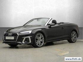Audi A5 Cabrio S line 40 TFSI quattro