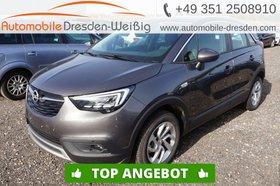 Opel Crossland X 1.2 INNOVATION-Navi-Kamera-LED-