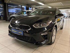 Kia Ceed Sportswagon Vision Autom-SHZ-PDC hinten-...