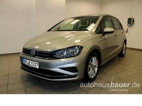 VW Golf Sportsvan VII Comfortline 1,0 l TSI -Climatronic, Navi Discover Media, PDC v+h