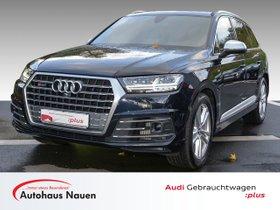 Audi SQ7 4.0 TDI Tiptronic quattro NP: 121000,-  Navi