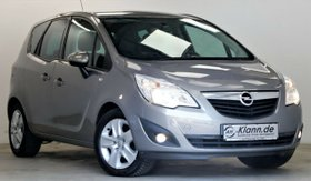 OPEL Meriva B 1.7 CDTI 101PS Automatik Design Edition
