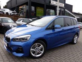 BMW 218d xDr.GT M Sport 7 Sitze ACC Navi+ Leas.375,-