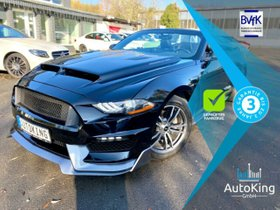 FORD Mustang Cabrio 2.3 Eco Boost  LED|KAM.|SHZ|