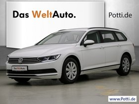 Volkswagen Passat Variant DSG 2,0 TDI BMT ACC Navi PDC