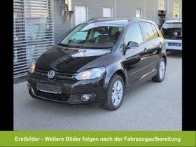 VW Golf Plus Life 1.2TSI DSG Navi SHZ Klimaautom