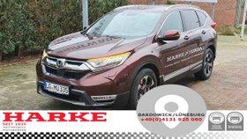 HONDA CR-V 2.0 i-MMD Hybrid 2WD Lifestyle