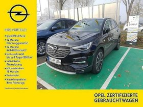 OPEL Grandland X 1.6 Turbo Hybrid Ultimate (EURO 6d-TEM