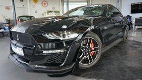 FORD Mustang 5.0 GT V8 Aut.'Shelby Edition'Navi-Leder