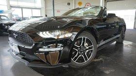 FORD Mustang Cabrio 2.3 Eco Boost Xenon-Leder-Navi-