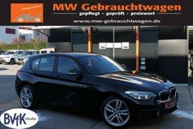 BMW 118i Advantage Navi PDC SHZ HiFi M// Limiter BT