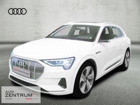 Audi e-tron 50 quattro advanced MMI Navi plus,