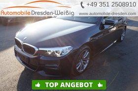 BMW 520 d Touring M Sport-Navi Prof-LED-HiFi-