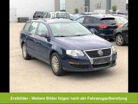 VW Passat Variant Trendline 1.6FSI AHK Klimaaut SHZ