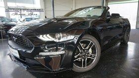 FORD Mustang Cabrio 2.3 Eco Boost-Leder-Digi-Xenon-