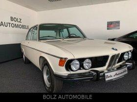 BMW 2500 E3/2800/3000/3500/ orig.Sammlerzustand