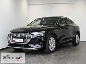Audi e-tron Sportback S line 55 quattro UPE 115,064,05