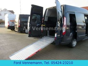 FORD Transit Custom 320 L2 Trend Kombi-Rollstuhlbus-